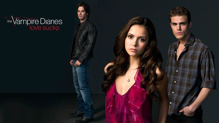 The Vampire Diaries Season 8 Episode 6 : Detoured on Some Random Backwoods Path to Hell