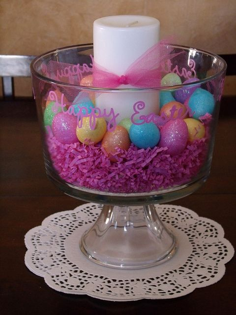Decoration Table Happy Easter | Recent Photos The Commons Getty Collection Galleries World Map App ...