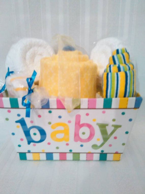 Check out this item in my Etsy shop https://www.etsy.com/listing/348887546/gift-basket-baby-basket-baby-gift-basket