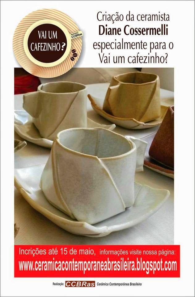 Cerâmica Contemporânea Brasileira