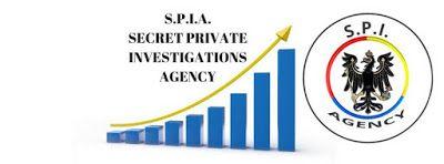 S.P.I.A. Secret Private Investigations Agency Romania : Investigatii si supraveghere profesionala cu ajuto...