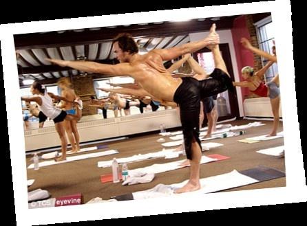 yoga...Ten Yoga-Inspired Guidelines for Internet dating ... yoga #yoga #bikram