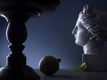 The Indifference of the Goddess