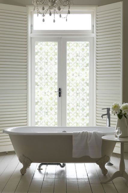 All in the Detail - Bathroom Ideas - Tiles, Furniture & Accessories (houseandgarden.co.uk)