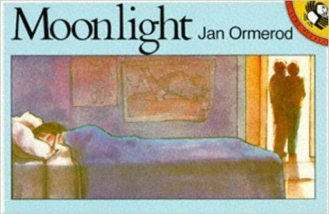 Moonlight (Picture Puffin): Amazon.co.uk: Jan Ormerod: 9780140503722: Books