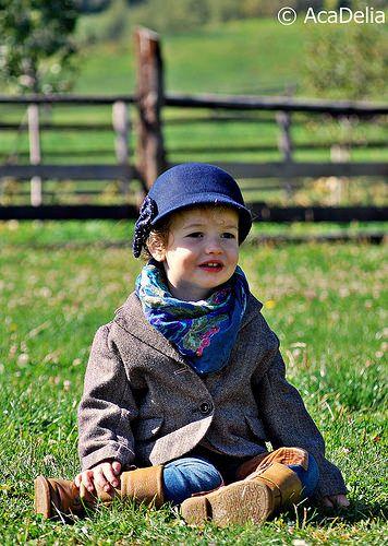 Fashion kids - for more photos with my fashion girl- www.AcaDelia.ro