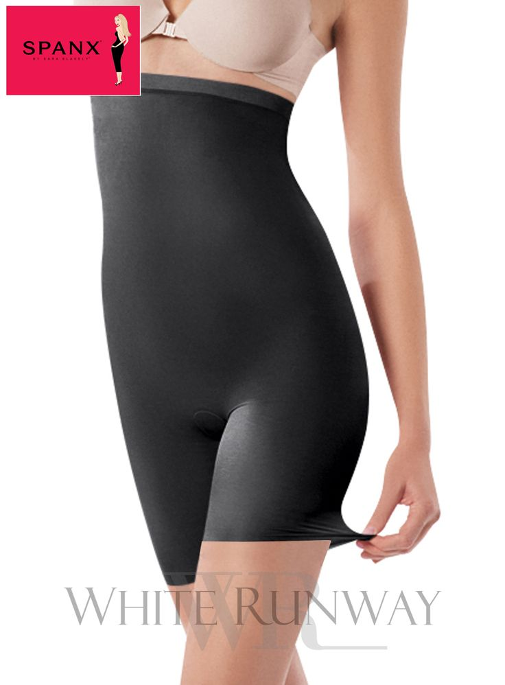 Black Spanx The Perfect Undergarments To Give You A Flawless Look On Your Special Day