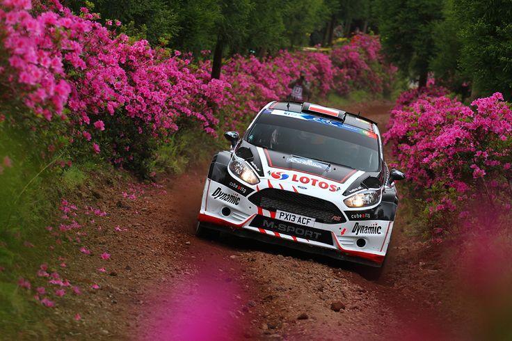 Rallye Acores