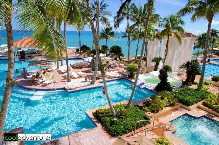 El Conquistador, A Waldorf Astoria Resort, Fajardo, Puerto Rico