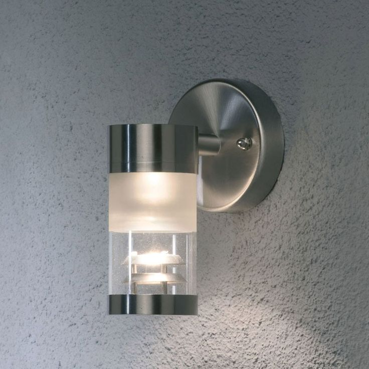 Konstsmide Bolzano Outdoor Wall Light £34