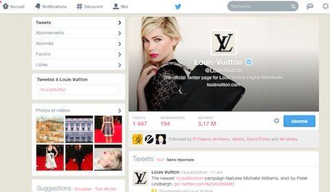 Dile adiós al viejo diseño de perfil de Twitter; incluirá espacio publicitario