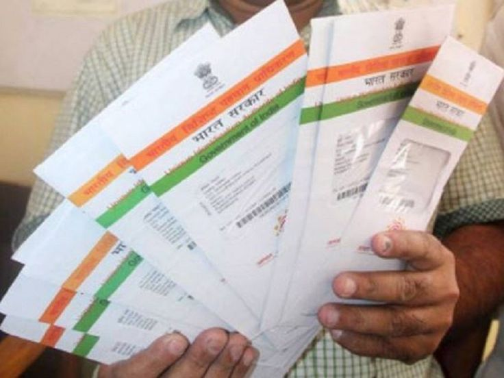 Don't create panic on Aadhaar linking: SC to banks telcos