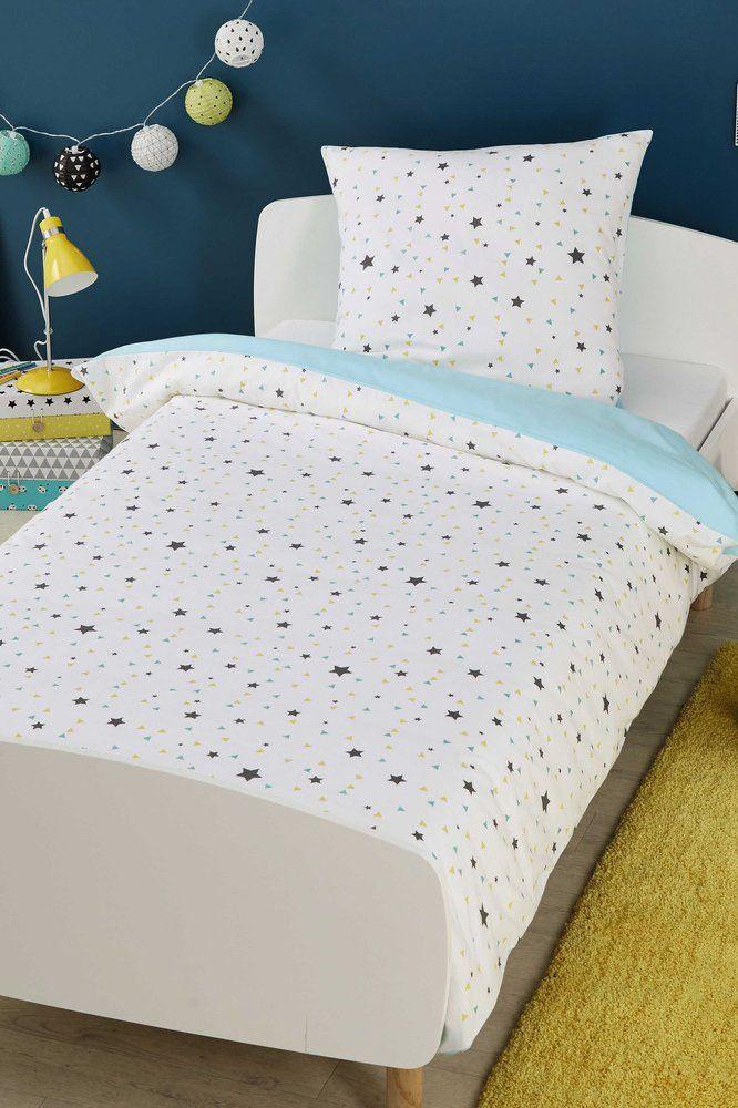 20 jolies parures de lit pour enfant | Parure de lit, Housse ...