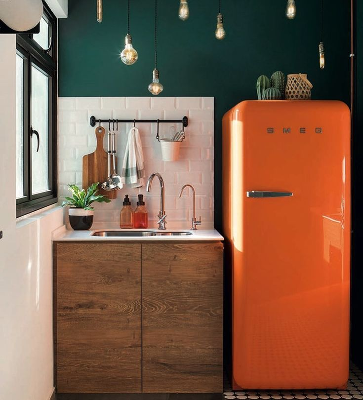 Elegant Homeinterior Design: Is There Anyone Else In Love With The Smeg Home Appliances
