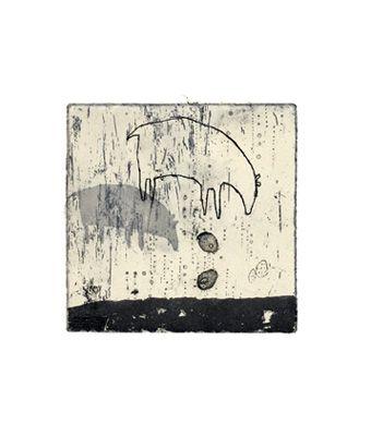 Kumi Obata | Radierung