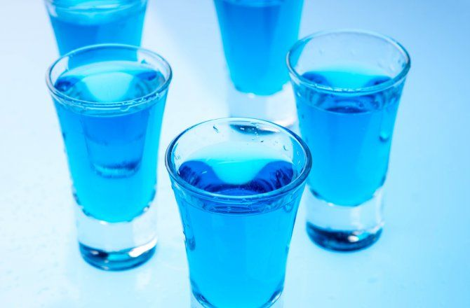 In honor of poison prevention week (3/16-3/21/15)  Powdered Alcohol Is Now Legal — But Is It Safe? : Discovery News