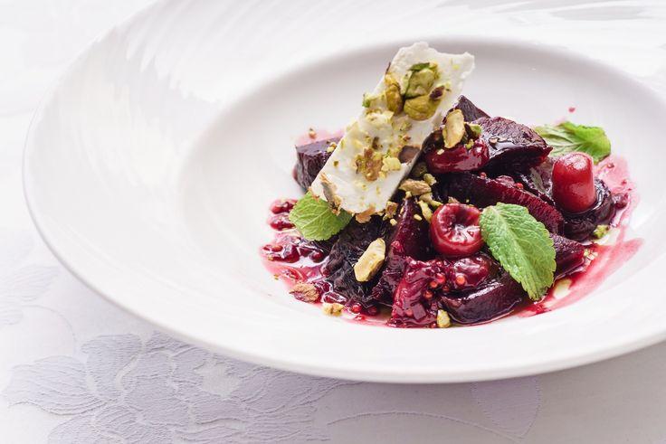 Un menu de mariage végétarien pour votre repas de mariage à Lyon ? Feed Traiteur et Lyon-mariage.com décryptent ce qui est bien plus qu'une tendance !