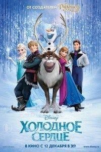 Постер к фильму Холодное сердце