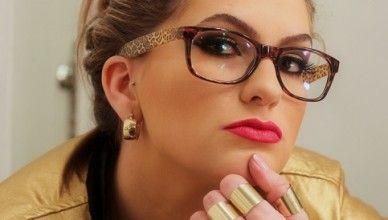 Modelos oculos de grau feminino 2016
