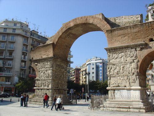 Thessaloniki, Macedonia, Greece