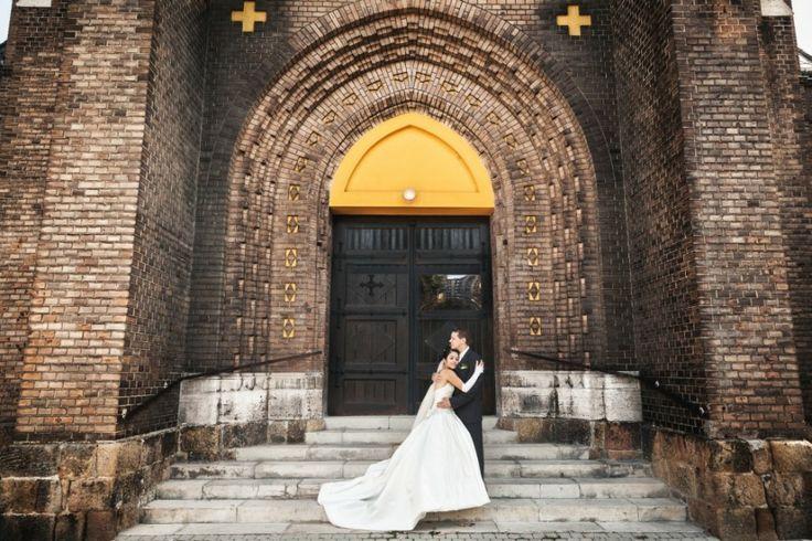 Zsolt Furesz Wedding photography - Esküvő Fotózás  - www.kepben.hu
