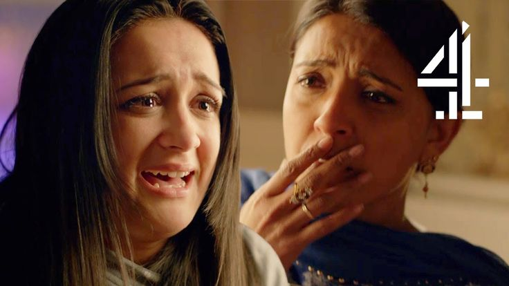 Telling Your Pakistani Mom That You're Gay | Ackley Bridge | Tonight At 8pm