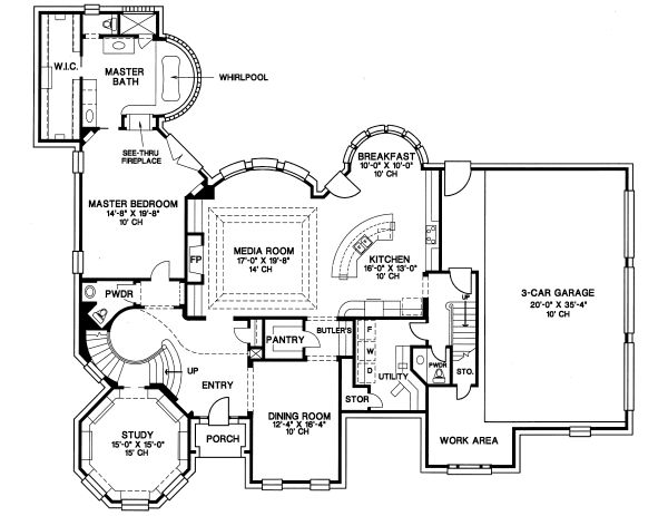find this pin and more on coastal house plans - Coastal House Plans