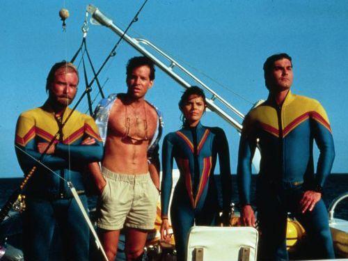 Steve Guttenberg and Partner | Steve Guttenberg | Biography, Movie Highlights and Photos | AllMovie