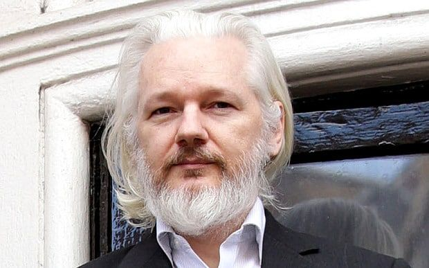 ?Wednesday Hillary Clinton is done?: Reports Julian Assange?s announcement on Tuesday will finish her