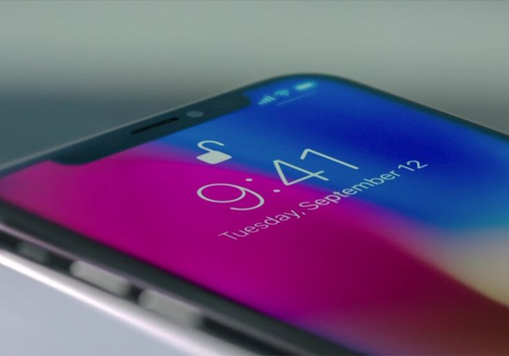 DisplayMate says the iPhone X has the best smartphone display ever tested
