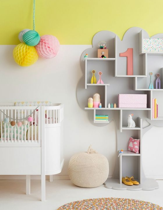 """tree"" shelf | Little Gatherer"