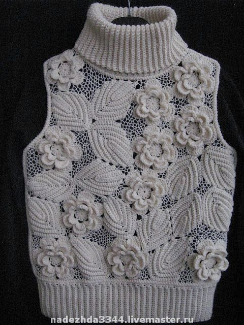 http://letraseartesdalala.blogspot.com/search/label/irish crochet