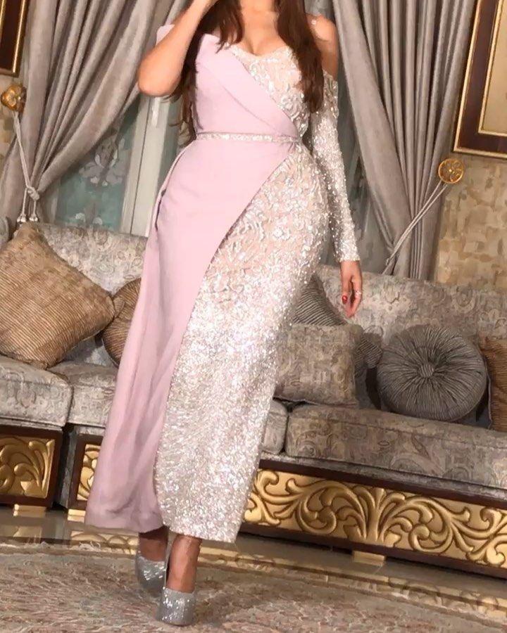 عايده حسان Aidahassan On Instagram مشاعل العنزي الجارحه 0096555019559 فستان فساتين فستان سهرة فست Muslim Fashion Dress Dresses Fashion Hacks Clothes
