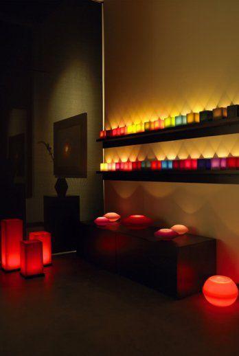 Amira bougies