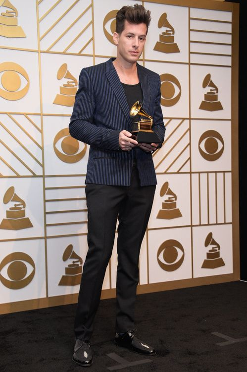 mark ranson grammy awards 2016