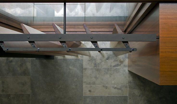 Wheeler Kearns Architects   Lake Shore Drive House   Chicago