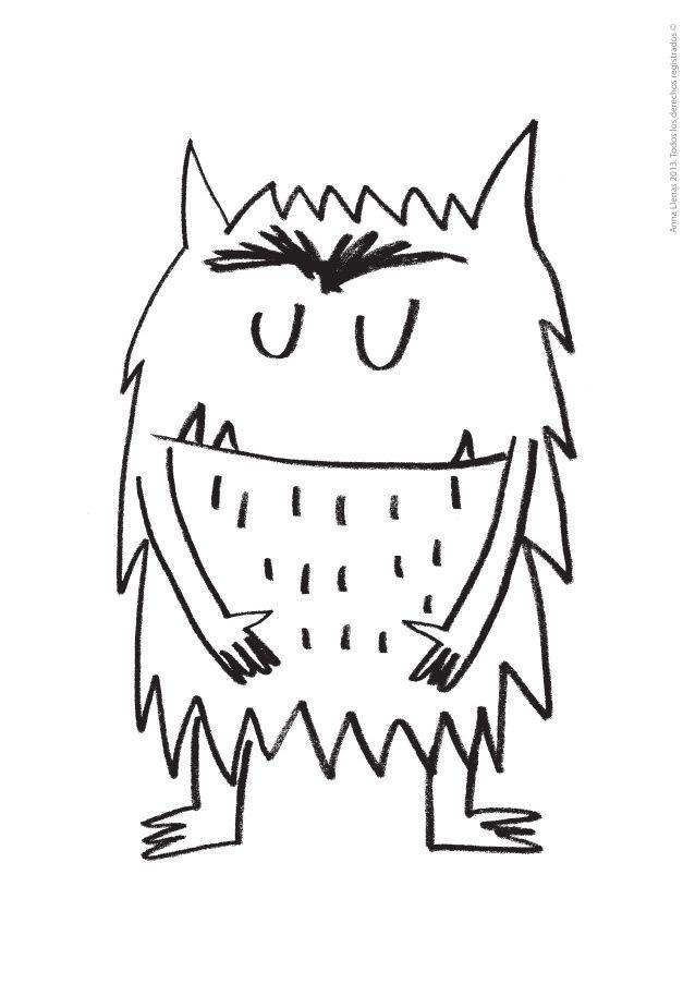 Otros recursos para padres y maestros El Monstruo de Colores de Anna Llenas - Editorial Flamboyant Recurso 1 Botes de cristal con Emociones Los niños ...