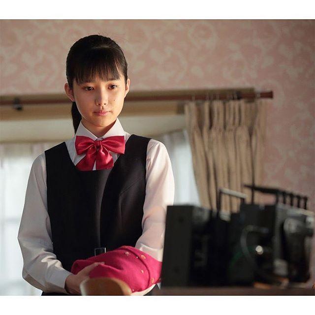 連続テレビ小説 #べっぴんさん #井頭愛海 #朝ドラ #さくら #べっぴん