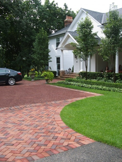 Front Yard Ideas Curb Appeal Home Exteriors