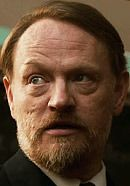 Jared Harris, son of esteemed actor Richard Harris, portrays Professor Joseph Coupland in The Quiet Ones horror movie. Learn about the real events that inspired the movie: http://www.historyvshollywood.com/reelfaces/quiet-ones/