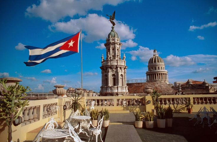 WTTC: Trump Statement to 'Enforce the Ban on Tourism' is a Retrograde Step for the Cuban People.