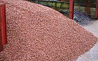 Крошка гранитная розовая в мешках (фр.3-5) 50кг