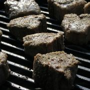 Tricks in Cleaning Grill Grates | eHow