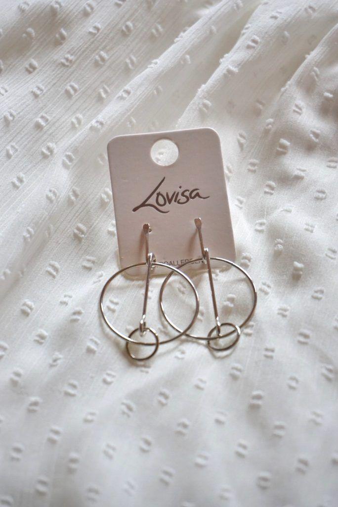 Jewellery Haul – Lovisa