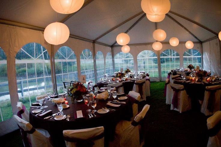 Intimate & Elegant. Venue: Ski Tip Lodge, Keystone, CO. Photo by Greg Harring Photojournalist.