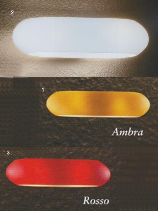 Svietidlá.com - Ideal-lux - Moris - Stropné a nástenné - Na strop, stenu - svetlá, osvetlenie, lampy, žiarovky, lustre, LED