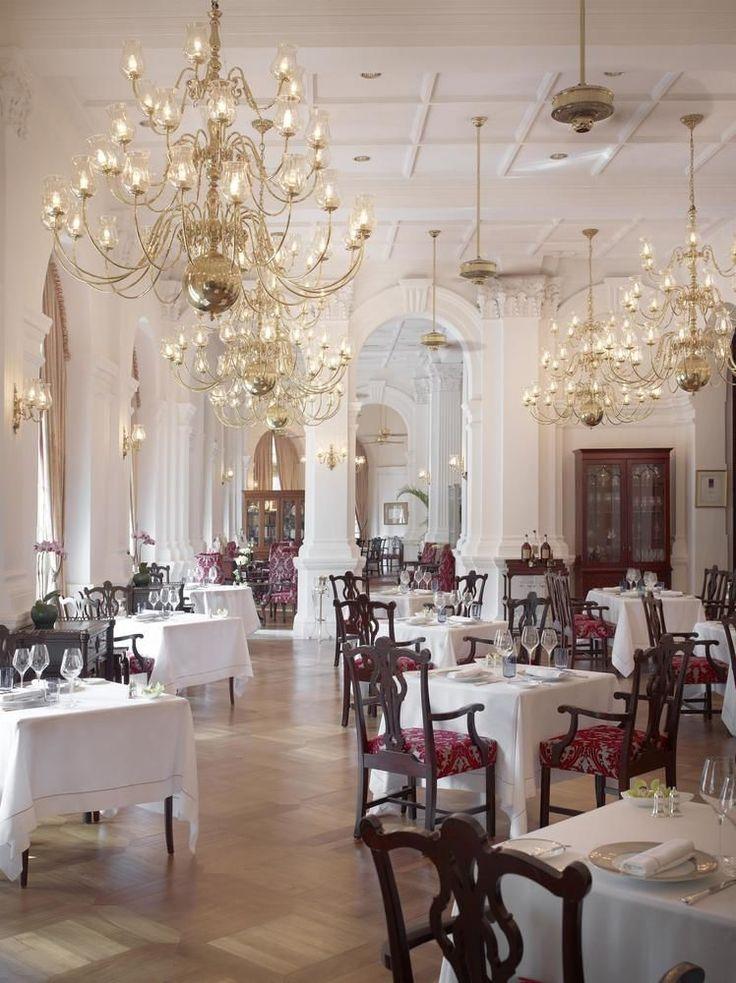 ラッフルズ シンガポール (Raffles Singapore) - ホテルズドットコム ジャパン | Hotels.com - Japan
