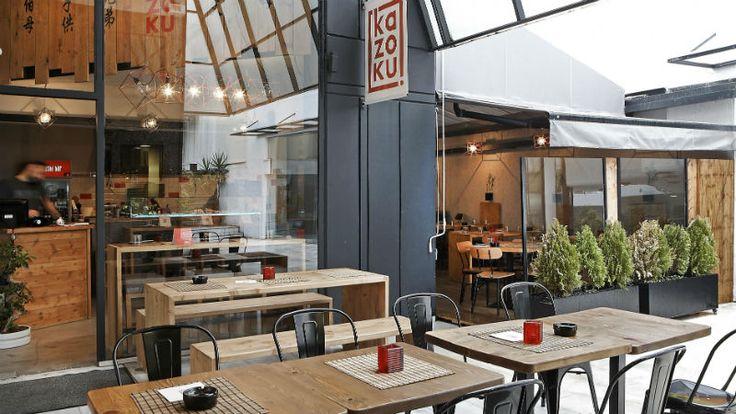 Cool, με καλές τιμές, αυτό το sushi spot που άνοιξε φέτος στη Γλυφάδα, είναι νόστιμο και φιλικό.