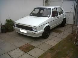 Image result for vw citi golf modified