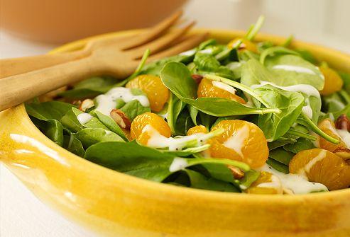 Dieta vegetariana para adelgazar | Lista de alimentos